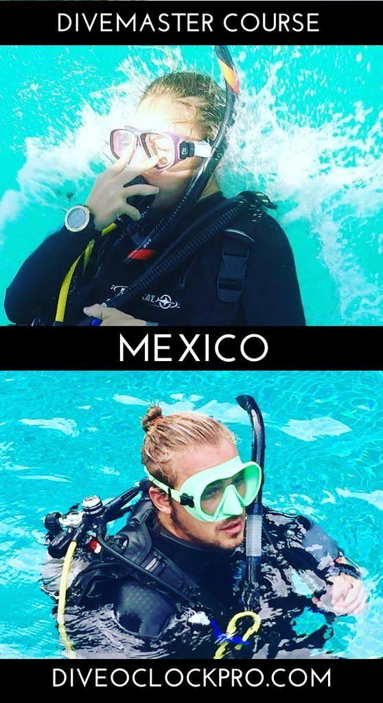 Padi Divemaster Course Playa Del Carmen Mexico Click For Details Www Diveoclockpro Com Padi Dive Ins Best Scuba Diving Mexico Scuba Travel