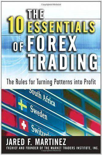 Forex Trading System Forex Thebasics Thebasicsofforextrading