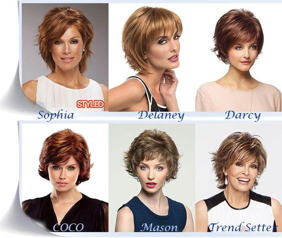 Get Terrific Shaggy look like celebrities, Lisa Rinna