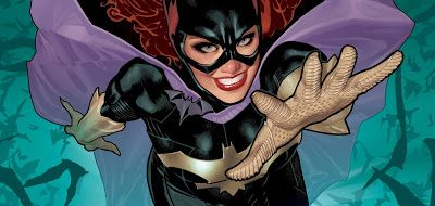 Drowned World: Barbara Gordon confirmada para 'Batman V. Superman...