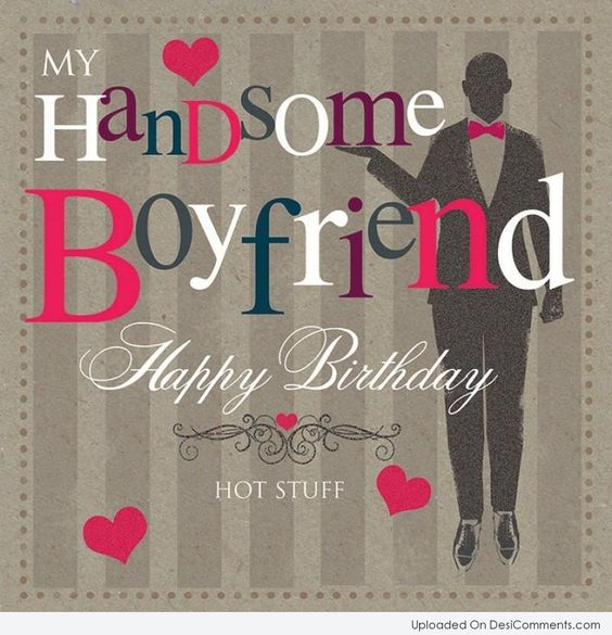 happy love images quote for boyfriend and happy birthday