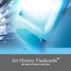 AP Art History Flash Cards