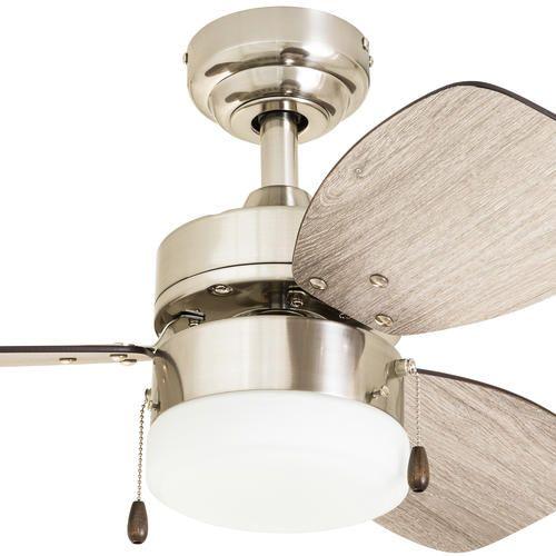 led ceiling fan