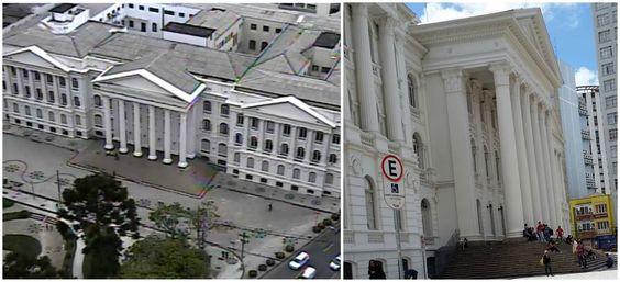 Novo fiasco em protesto pelo golpe pró-Aécio em Curitiba