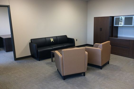 lm office furniture helped broken arrow high school secure these custom embroidered national office furniture swift lounge pieces for their high school arrow office furniture