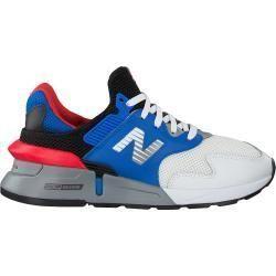 New Balance Sneaker Gs997 M Blau Jungen New Balance en 2020   New ...