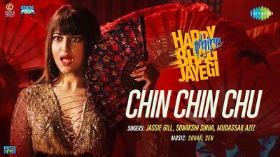 Here You Can Download Happy Phir Bhag Jayegi 2018 Mp3 Songs Hindi Movie Directed By Mudassar Aziz Starring Sonakshi Sinha Song Hindi Songs New Hindi Songs