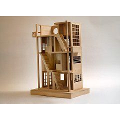 Modern Dollhouses Shopping Guide by laurasweet - ThisNext