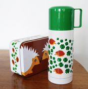 BlaFre Thermos