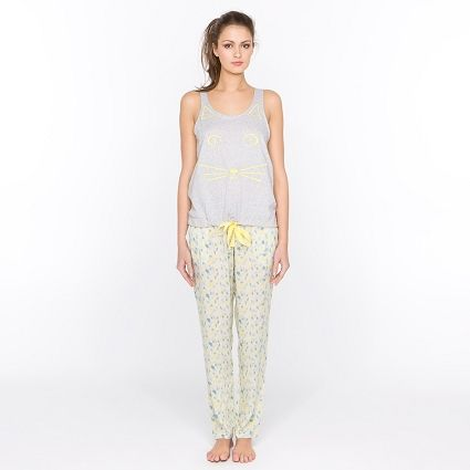 ZABAR - T-shirt sans manches - Pyjama | Princesse tam.tam