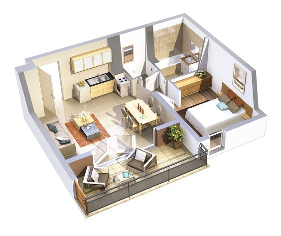 Planner 5d Home Design: 3d On Pinterest