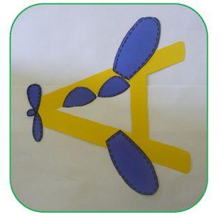 Get excited!! Alphabet craftivities!