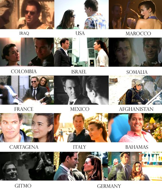 did dinozzo and ziva ever hook up Til next time, tony dinozzo 'ncis' bids a bittersweet farewell to michael weatherly -- plus, a shocking tony & ziva reveal by philiana ng.