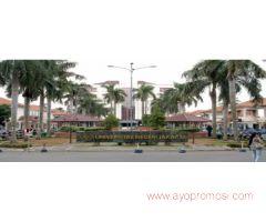 Universitas Negeri Jakarta #ayopromosi www.ayopromosi.com