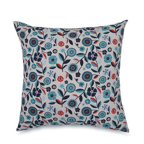 Meadow Printed Cushion Cover by Citta Design | Citta Design Australia