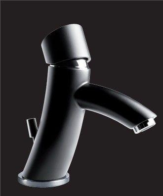 Loft & Bath® Noir > Robinetterie Loft & Bath® > Mitigeur lavabo