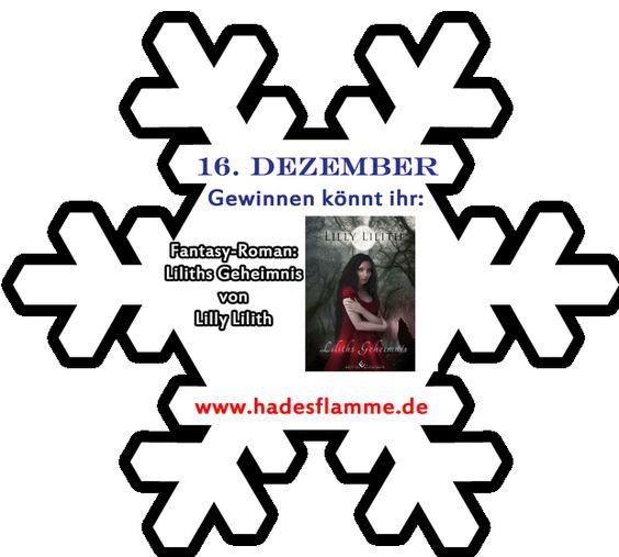 Advent fantasy and fans on pinterest - Gothic adventskalender ...