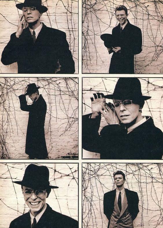 Assorted photos, 1993