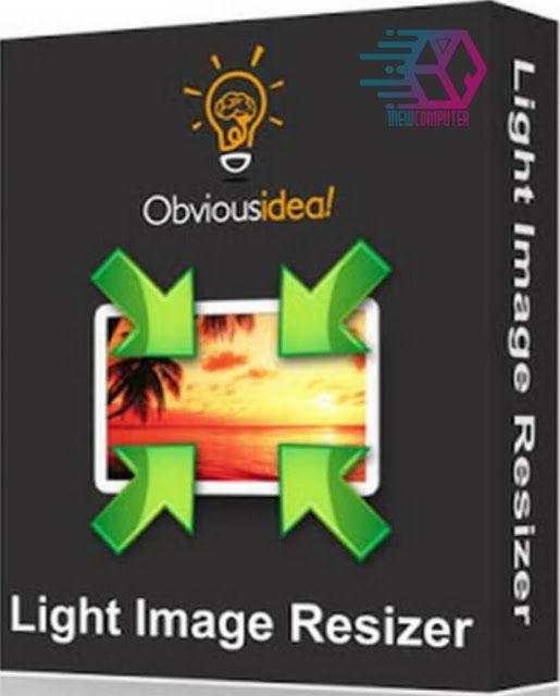تنزيل برنامج لايت إمج ريزيزر للتحكم في الصور الرقمية بتكبير أو تصغير حجمها دون فقدان جودتها الأصلية Light Images Image Resizer Customize Pictures