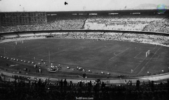 World Cup 2014 stadium: The Estádio do Maracanã. Part II.  20 PHOTOS  ... *** July 13, 2014 *** World Cup 2014 Final   http://softfern.com/NewsDtls.aspx?id=878&catgry=6