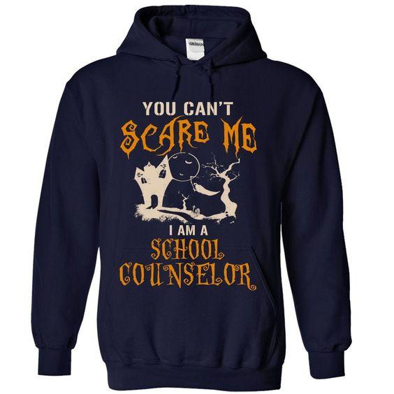 Halloween Shirt For School-Counselor T Shirt, Hoodie, Sweatshirt