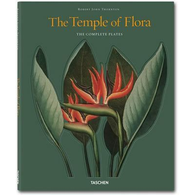This book is a stunning achievement in botanical illustration. More than two centuries have passed since the publication of Robert John Thornton's The Temple of Flora in 1799, but its charm remains un