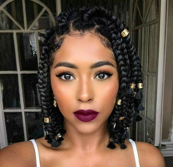 Pin On Glam Hairstyles