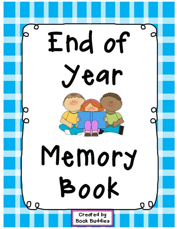 Making Memory Books - An Overview