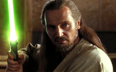 Qui-Gon Jinn - Wikipedia, the free encyclopedia