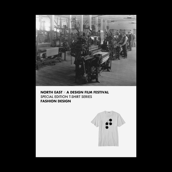 Behance :: The Art of Design T-shirt by Wang Zhi-Hong Studio