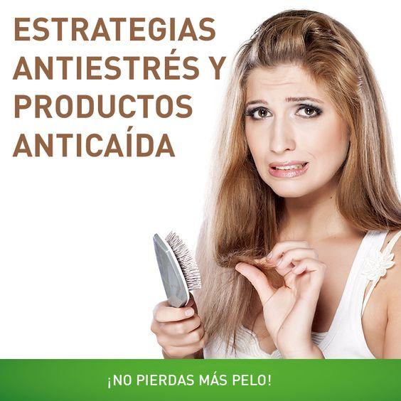 Una de las posibles soluciones para frenar la caída del #cabello es aprender algunas estrategias antiestrés como las que te contamos en nuestro blog. #farmacias #farmaciasmil #farmacias1000 #antiestres #anticaida #pelo