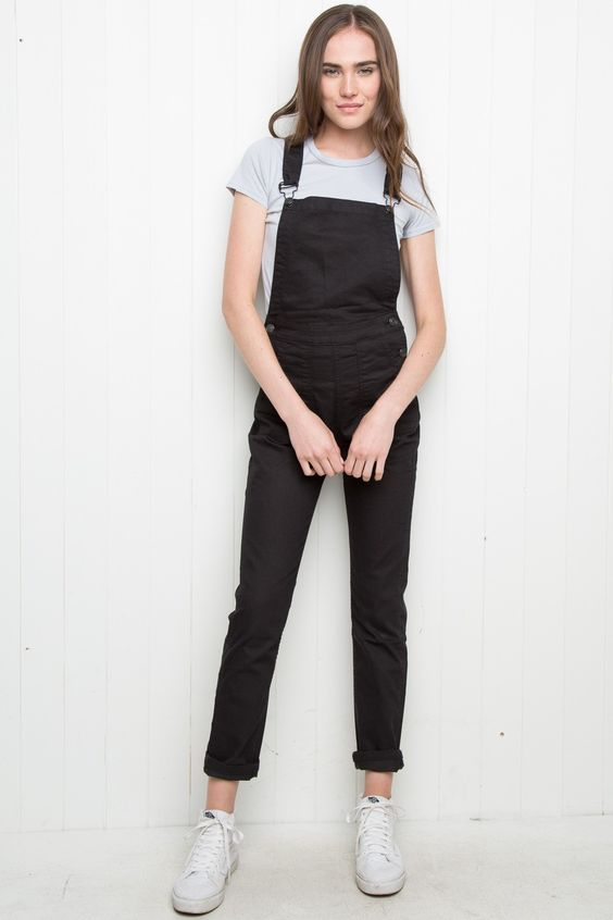 Brandy u2665 Melville | Uma Overalls - Clothing | Aesthetic | Pinterest | Clothing Overalls and ...