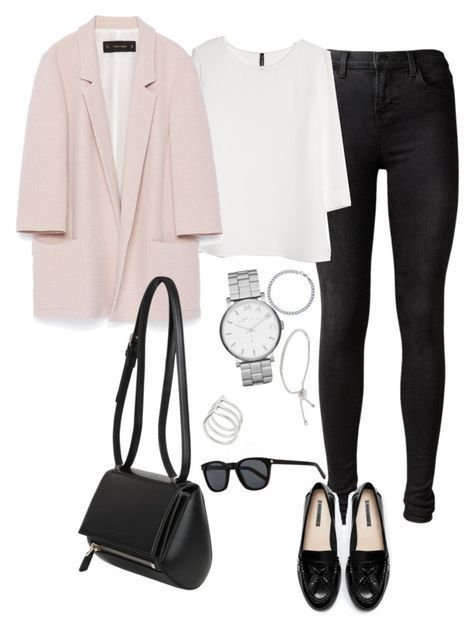 Outfit #363 by valeriatrav on Polyvore featuring polyvore moda style MANGO Zara #Outfit#inspo