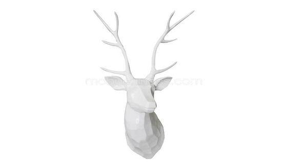 Statue Deer, une statue originale au style moderne et au design contemporain