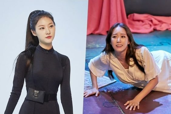 "Kim Sae Ron And Jeon Hye Bin Transform Into Unique Con Artists For ""Leverage"""