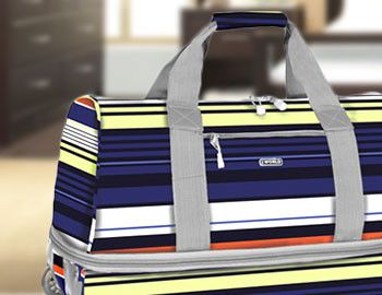 Baggage Claim: Travel Gear by J World