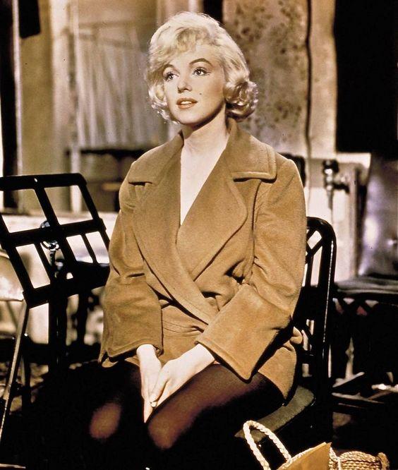 Marilyn Monroe*V*