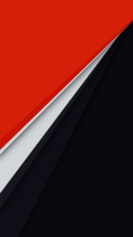 Material Red And Black Iphone Wallp Nokia Wallpaper Android Wallpaper Best Wallpapers Android Red And Black Wallpaper