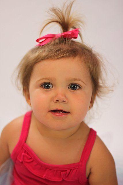 Olivia My Baby Angel!