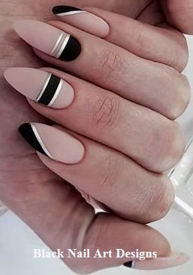 Pin By Trina Sturm On Nails In 2020 Simple Nail Art Designs