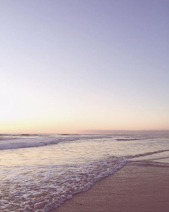 Moonlight beach ✨