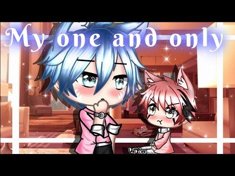 My One And Only Gacha Life E1 Original Youtube My One And Only Sing Me To Sleep Lore Olympus