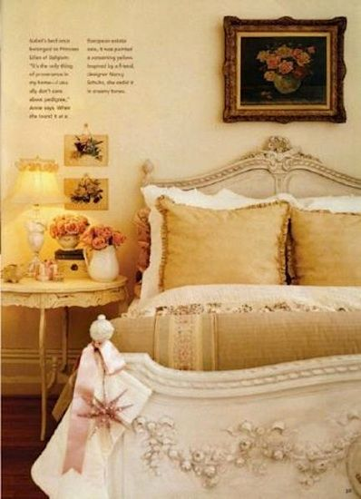 Annie Brahler's Daughter's Bedroom