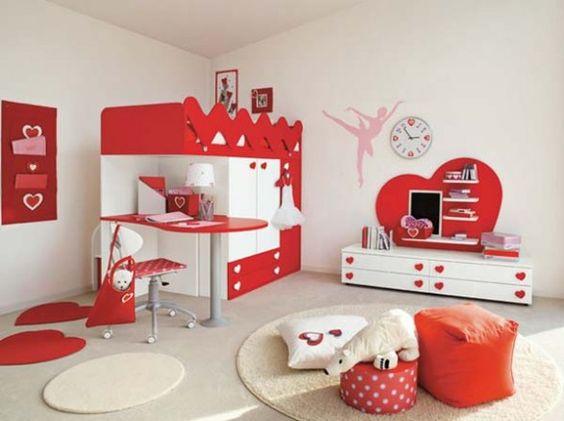 Dormitorios Minimalistas para Niños - Habitaciones Infantiles ...
