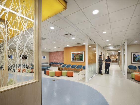 Montefiore Medical Center - Ambulatory Care Center | Architect Magazine | Array Architects, New York, United States, Healthcare, New Construction