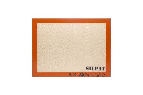Tapete de Silicon para Hornear Antiadherente Silpat (31x42 cm)