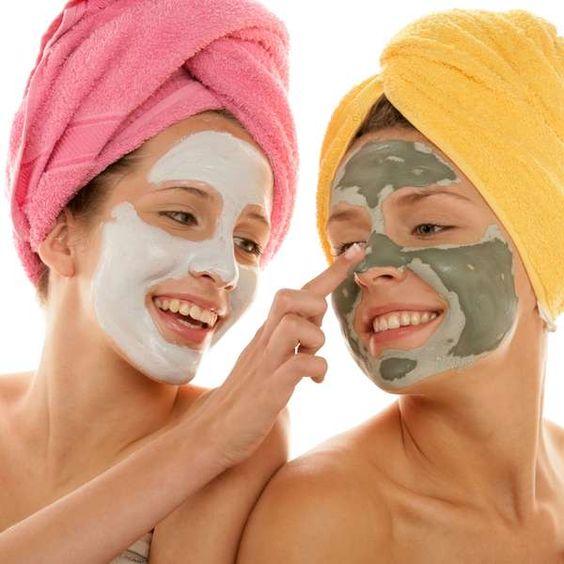 Tratamentos com argila ajudam a cuidar da pele