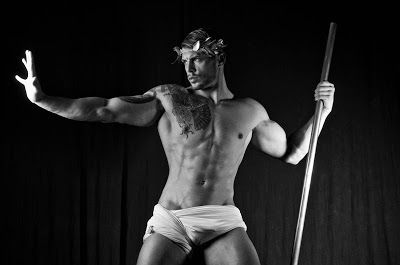 Bruno Rodriguez...Zeus