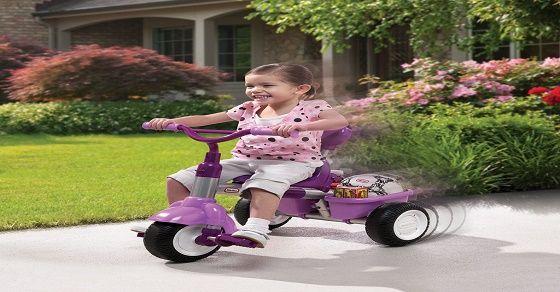 Hướng dẫn cách chọn xe đạp trẻ em cho con chi tiết nhất