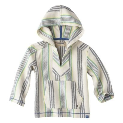 Infant Toddler Boys Poncho from target